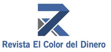 Revista El Color del Dinero